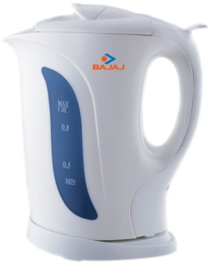 Buy Bajaj Cordless 1 L Electric Kettle: Electric Kettle