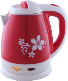 Chef-Pro-CCK-862-1.25-Litre-Electric-Kettle