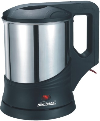 Nikitasha NT-EK-1001 1 Litre Electric Kettle
