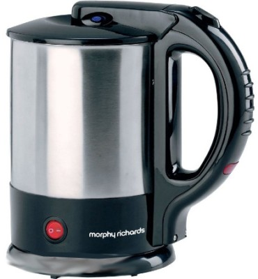 Buy Morphy Richards Tea Maker 1.5 Electric Kettle: Electric Kettle