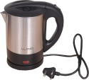 Lloyd LEK10SB 1 L Electric Kettle - Black