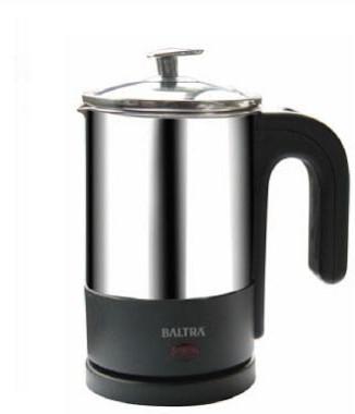 Baltra Cordless Pregio (BC-112) 0.5 L Electric Kettle