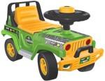 Toyzone Ben10 Safari