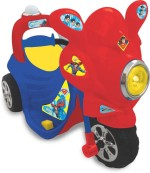 Toyzone Cars, Trains & Bikes Toyzone Superman