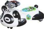 Toyzone Baby Panda Magic Car