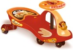 Toyzone Car