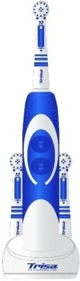 Buy Trisa Impulse Electric Toothbrush: Electric Toothbrush