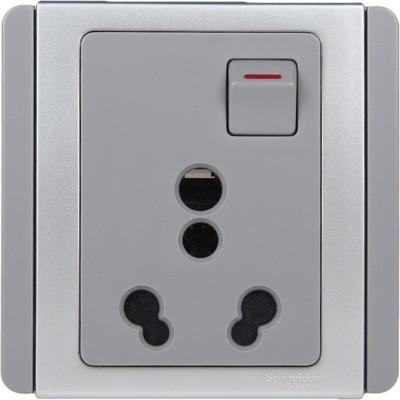 Schneider-EH3015/16/6GS-16-Three-Pin-Socket