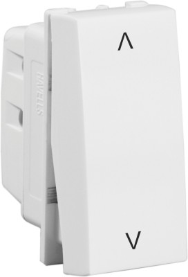 Havells Havells - Oro 10 Two Way Electrical Switch Image