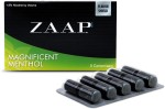 Zaap E Cigs Zaap E Cigs Megnificent Cartrdiges Automatic Electronic Cigarette