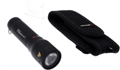 Led Lenser P7QC Torch Emergency Light