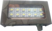 SP SP-111DARK GREY Emergency Lights (Dark Grey)