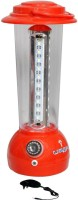 New Urjja 40 Led Lantern Red With Charger Emergency Lights (Red)