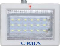 Urjja 18 Smd Metal -18 Emergency Lights (White)