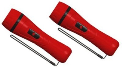 Eveready Dl 01 Pack Of 2 Torches Multicolour