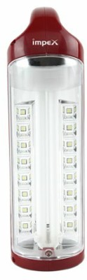 Impex-IL681-Lantern-Emergency-Light