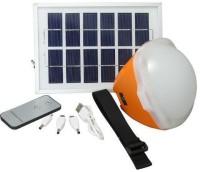 Solar Universe India Versa - MPPT Solar Lights (Orange)