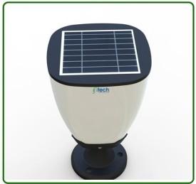 Ifitech-Pillar-Designer-Light-Solar-Emergency-Light