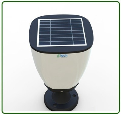 Ifitech-Pillar-Designer-Light-Solar-Emergency-Light