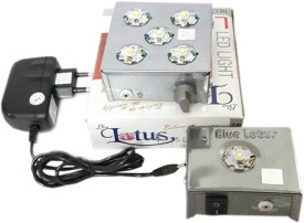 Lotus BLE-09 Emergency Lights