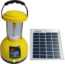 SSSPL EMLITE 60403/3-S Solar Emergency Light