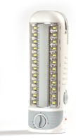 JTSN 7104 24 LED With Tube Emergency Lights (White)