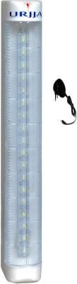 New Urjja Tube With Charger Emergency Lights (white)