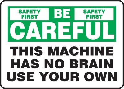 Safe Pro Safe Pro Fire Safety Emergency Sign