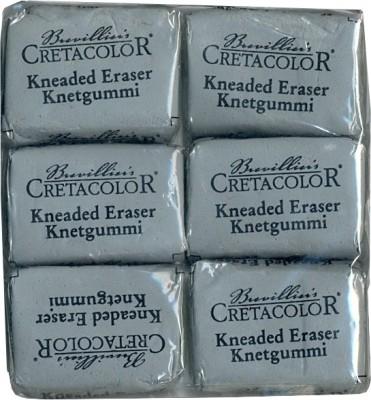 Buy Cretacolor Small Erasers: Eraser