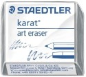 Staedtler Karat Square Shaped Small Erasers - Set Of 3