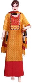 Sanchi Designs Women's, Girl's Salwar And Kurta Set, Kurta And Pallazo Set, Kurta And Churidar Set