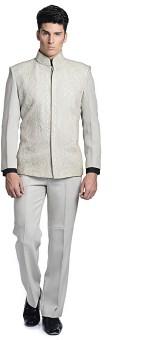 Luxurazi Men's Blazer And Pant Set