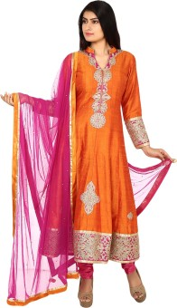 Live With Style Women's Kurti, Legging And Dupatta Set