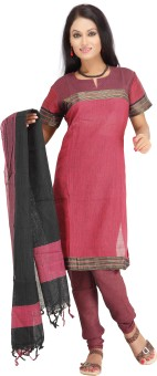 Shes Women's Churidar, Kurta & Dupatta Set