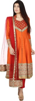 Live With Style Women's Kurti, Legging And Dupatta Set - ETHE99BWQ28SFPQH