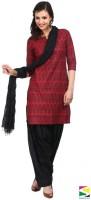 Shilimukh Women's Patiala & Dupatta Set