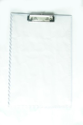 Asint Examination Pads clip board transparent unbreakable