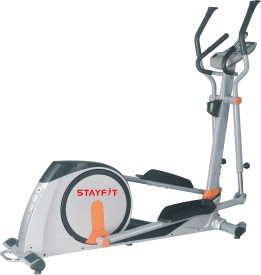 Stayfit SCE 133 Elliptical Cross Trainer Exercise Bike