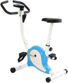 IRIS Fitness Belt Bike Upright Exercise Bike