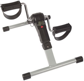 Instafit Mini Pedal Upright Exercise Bike