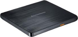Lenovo DB65 Portable External DVD Writer