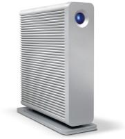 Lacie D2 Quadra USB 3.0 4 TB External Hard Disk: External Hard Drive