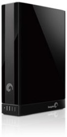 Seagate Backup Plus Desktop USB 3.0 3TB External Hard Disk