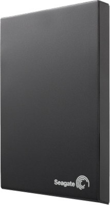 Buy Seagate Expansion Falcun 1 TB External Hard Disk: External Hard Drive