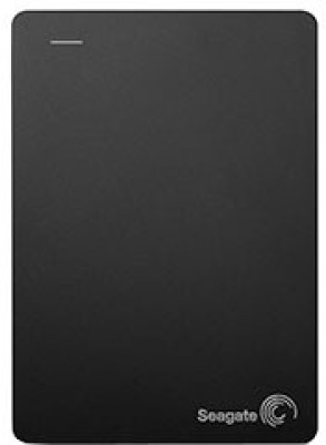 Seagate STDA4000300 2.5 inch Backup Plus 4TB External Hard Drive (Black)