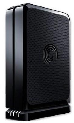 Buy Seagate FreeAgent GoFlex Desk 3.5 inch 1 TB External Hard Disk: External Hard Drive