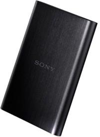 Sony HD-EG5/B 2.5 Inch USB 3.0 500 GB External Hard Disk
