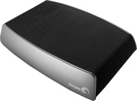 Seagate Central Shared Storage 2 TB Wireless Network Hard Disk
