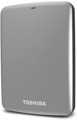 Buy Toshiba Canvio V6 3.0 External Hard Disk: External Hard Drive