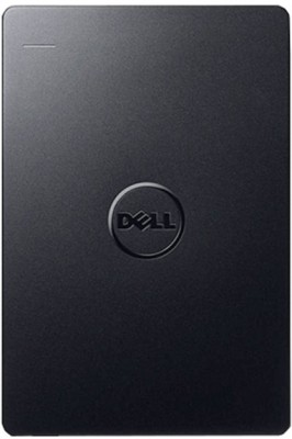 Dell 1TB Portable Backup External Hard Disk